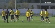 Xavi zrezygnował z funkcji trenera Barcelony