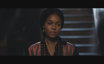 """Harriet"". Film Kasi Lemmons"