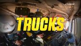 Podsumowanie 7. etapu Rajdu Dakar w kategorii ciężarówek