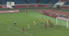 Tokio. Piłka nożna: gol Brazylii na 2:1 w olimpijskim finale z Hiszpanią