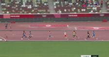 Tokio. Polska sztafeta mężczyzn ukończyła finał 4x400 na 5. miejscu