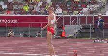 Tokio. Kamila Lićwinko i jej drugi skok w finale