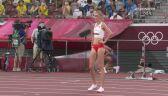 Tokio. Kamila Lićwinko i jej trzeci skok w finale