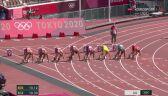 Tokio. Wiesiołek zajął ostatnie miejsce w biegu na 100 m w dziesięcioboju mężczyzn