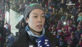 Ryoyu Kobayashi zamierza bawić się skokami i powalczyć w Raw Air