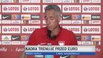 Sousa: wierzymy, że Milik będzie z nami na Euro