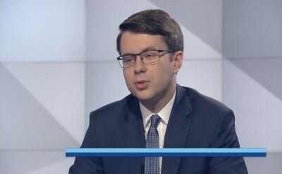 """""""Kwestie dymisji pana ministra Ziobry nie wchodzą w grę"""""""