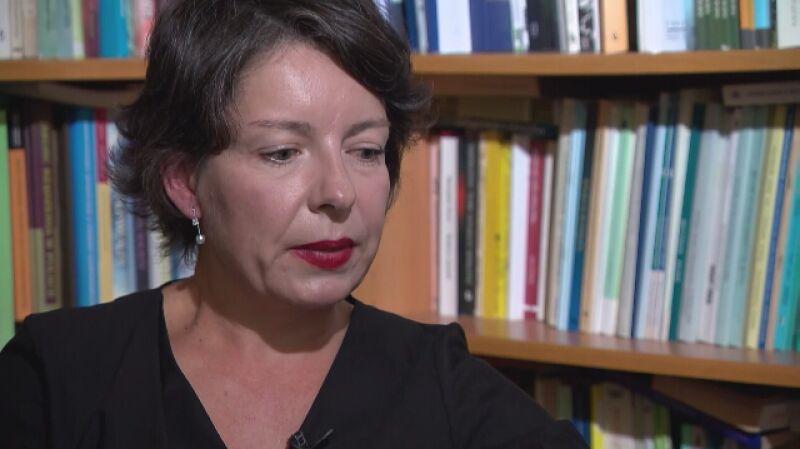 Małgorzata Sikorska: Rodzina jest dla ludzi szczególnie ważna