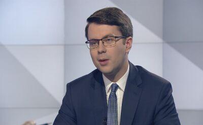 Piotr Mueller: w sobotę przedstawimy wyliczenia w sprawie składek na ZUS