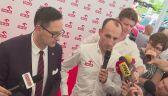Robert Kubica o problemach w zespole