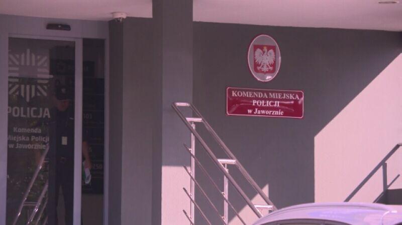 Podejrzany o pedofilię miał siedmioletni staż w policji