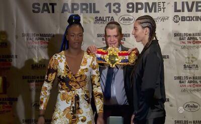 Największa walka w historii kobiecego boksu
