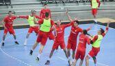 Polscy piłkarze ręczni trenują pod okiem Patryka Rombla