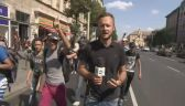 Relacja wysłannika TVN24 z Budapesztu