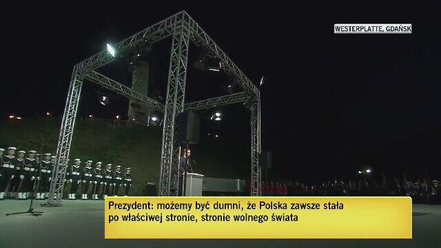 Duda: trzeba przyjąć, że Polska nie ma odwiecznych wrogów