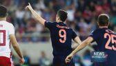 Robert Lewandowski goal frenzy help Bayern 3-2 past Olympiakos