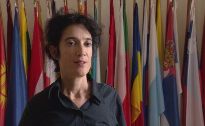 Rzeczniczka Biura Instytucji Demokratycznych i Praw Człowieka przy OBWE: procedura trwa, nadal gromadzimy informacje