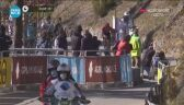 Primoz Roglić najlepszy na 7. etapie Paryż-Nicea