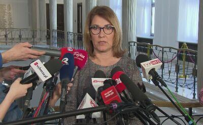Mazurek: Beata Szydło jest gotowa do negocjacji od świtu do nocy