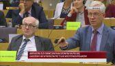 Zamieszanie podczas obrad komisji