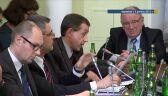Szef NPW o trotylu. Wypowiedź z 5 grudnia 2012 r.