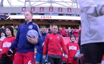 Nikolić i Rooney tym razem się nie wyróżnili