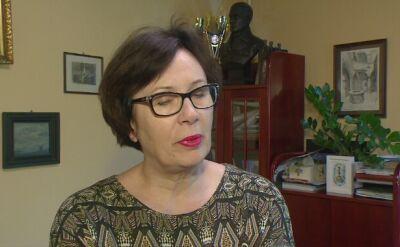 Dyrektor liceum w Poznaniu: zmusza się nas do podejmowania drastycznych kroków
