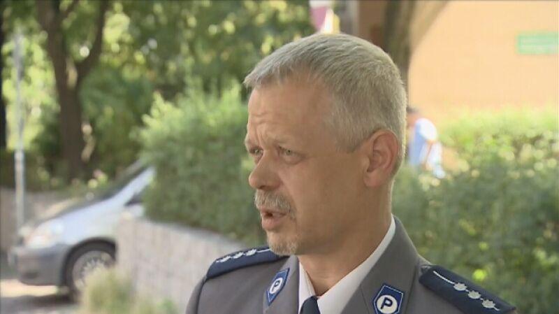 Policjant utonął w Bałtyku. Ratował nastolatka