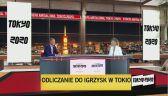 Sylwia Gruchała wierzy w medal szpadzistek w Tokio