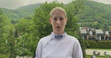 Polscy olimpijczycy w Tokio - Magdalena Piekarska