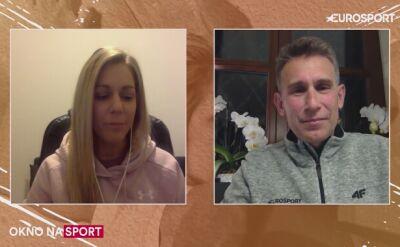 Aleksandra Mirosław o planach medalowych na igrzyskach