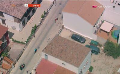 Luis Leon Sanchez kolarskim mistrzem Hiszpanii