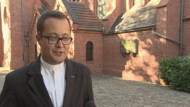 Poznańska parafia gotowa na przyjęcie rodziny uchodźców