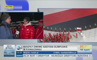 Witold Bańka o szansach Polaków