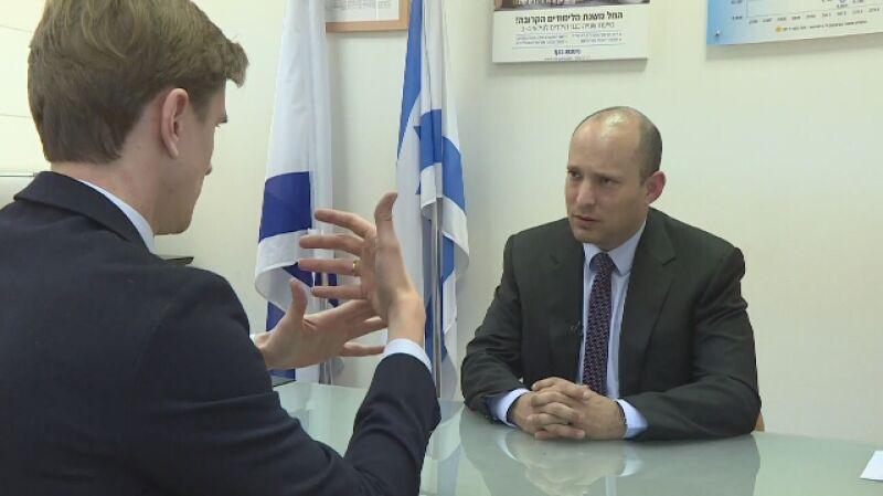 Minister edukacji Izraela: nie wygłaszałem żadnych kontrowersyjnych poglądów