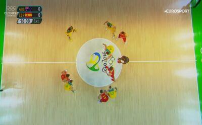 Najlepsze olimpijskie momenty: Pau Gasol i jego olimpijskie szczyty