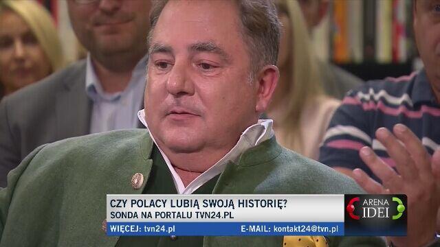 Makłowicz: ten kraj w dalszym ciągu jest różnorodny i wspaniały