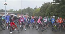 Podsumowanie 19. etapu Giro d'Italia