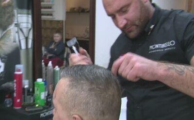 Traut apeluje do wszystkich fryzjerów: wspierajcie WOŚP