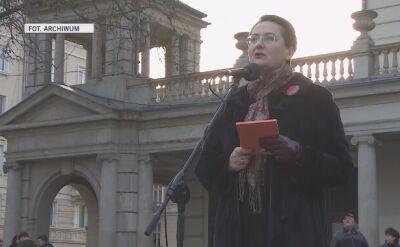 Joanna Jaśkowiak przesłuchana