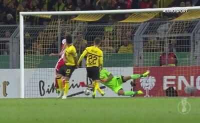 Najlepsze asysty 2. rundy Pucharu Niemiec