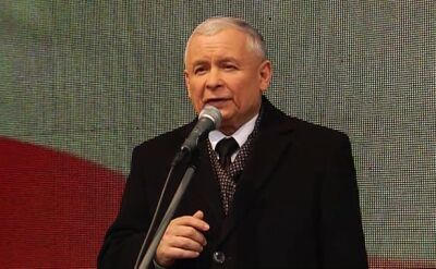 Całe przemówienie Jarosława Kaczyńskiego na Krakowskim Przedmieściu