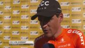 Greg van Avermaet o planach na Tour de France 2019