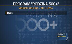 Borys-Szopa: wypłaty 500 plus będą w miarę możliwości jak najszybciej