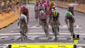 Podsumowanie premierowego etapu Tour de France