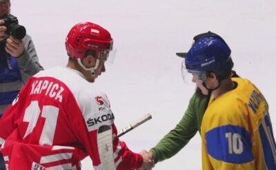 Polska - Ukraina 7:3