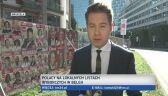 Relacja korespondenta TVN24 z Brukseli