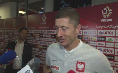 Lewandowski: popełniliśmy dużo błędów