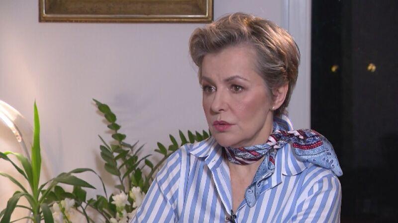 """Aleksandra Konieczna: na pewno nie jestem typową """"matką Polką"""""""