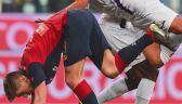 Piątek bez gola z Fiorentiną